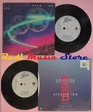 LP 45 7'' BEN LIEBRAND Pulstar Spanish jam 1990 england EPIC LIEB 1 no cd mc dvd