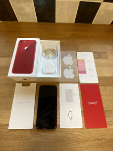 Apple iPhone 8 (PRODUCT)RED - 64GB - (Unlocked) A1905 (GSM)