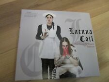 Lacuna Coil, exclusive 2 Track EP, The House of Shame, Delirium
