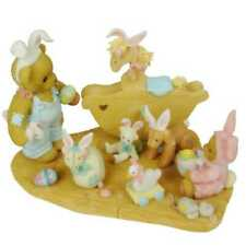 Cherished Teddies Brianna Easter Bunny - USA Exclusive 2011 - Boxed New -