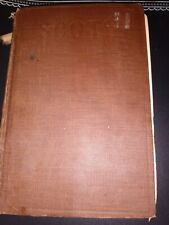 Sir Walter scott the Pirate Vintage Acceptable