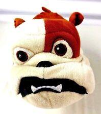 Rio 2 Luiz Bull Dog Plush Soft Stuffed Animal Doll Toy Kohl's Cares