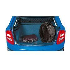 4x4 Spare Wheel Black Protective Cover Bag Cars Van R14 155/65, 175/80, 185/75