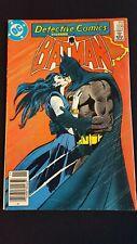 Detective Comics #556 (11/85) Nocturna, Green Arrow
