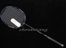 2017 New arrival hot VOLTRIC Z-FORCE II badminton racket Lee chongwei VT ZF II
