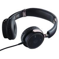 HeadRush HRC 3002 NEW On-Ear Bluetooth Headphones Touch Control 12Hr Wireless