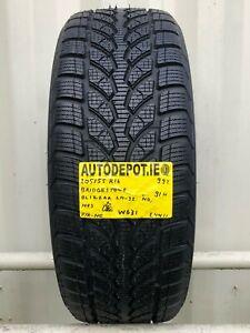 205/55R16 BRIDGESTONE BLIZZAK LM32 MO 91H Part worn tyre (W631)