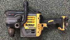 DEWALT 60V MAX FlexVolt Li-Ion Stud and Joist Drill (Tool Only) DCD460