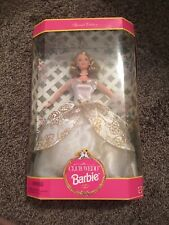 old barbie still in box collectable. Worth money