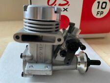 OS Max 10 FP Modellmotor Graupner NEU mit OVP Best.-Nr.: 1805