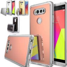 Metallische Handyhüllen & -taschen Stoßfeste V20 für LG