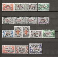 Cameroons UKTT 1960-61 SG T1/12 MNH Cat £129