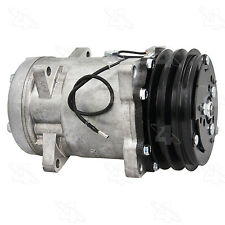 Four Seasons 58559 New Compressor And Clutch