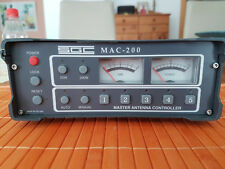 Automatischer Antennentuner SGC Mac-200