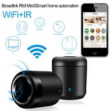 BroadLink RM Mini3 IR Control Hub Smart Home Wi-Fi Universal Remote Control One