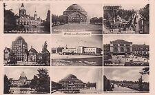 Zweiter Weltkrieg (1939-45) Echtfotos aus Niedersachsen