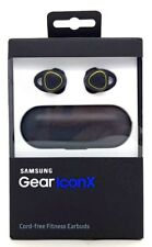 Samsung Gear IconX Wireless In-Ear Sports Headphones Headset For iPhone X 8 7 6