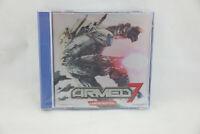 Jeu ARMED 7 limited edition sur SEGA DREAMCAST PAL NEUF SOUS BLISTER !