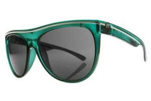 Electric Visual Low Note Sunglasses Midnight Green Grey ES11742220