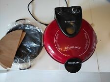 G3 FERRARI PIZZA EXPRESS FANTASIA PIZZA E PAELLA 1000W