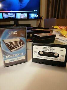 Oric Software Oric Flight