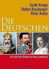 Die Deutschen II von Peter Arens, Stefan Brauburger und Guido Knopp (2011)