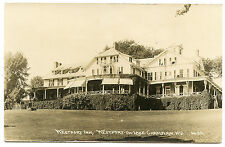 RPPC NY Adirondacks Westport Inn Lake Champlain Essex County