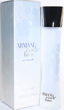 ARMANI CODE LUNA EAU SENSEULLE 1.7/1 OZ EDT SPRAY FOR WOMEN NEW IN BOX BY ARMANI