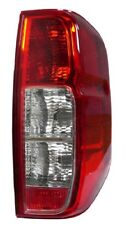 NISSAN NAVARA D40 2005-2014 TAIL LIGHT RIGHT DRIVER SIDE REAR LAMP NEW D40