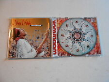 JIMI HENDRIX-WOODSTOCK-12 TRACK CD-BRAND NEW-AUSTRALIA-1994