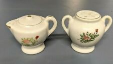Vintage Salt and Pepper Shakers Set 53
