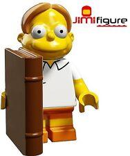 NEW LEGO Minifigures Martin Prince Simpsons Series 2 71009 Minifigure Figure