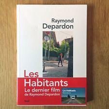 Les Habitants, par Raymond Depardon - Beau livre de Photographie, Le Seuil