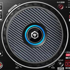 PIONEER CARBON FIBRE DDJ-RR DDJ RR JOG / SLIPMAT GRAPHICS / STICKERS CDJ DJM DDJ