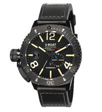 Boat Armbanduhren Günstig Schwarze U KaufenEbay O0wPkn