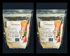 2 × 450G SUNNY PSYLLIUM HUSK POWDER  - Fresh and 100% Pure Dietary Fiber