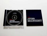 Jerry Garcia Band Way After Midnight Bonus Disc CD 1980 JG JGB Grateful Dead
