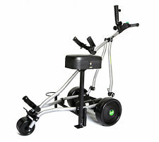 GreenHill 180 GX Electric Golf Buggy - Made in UK