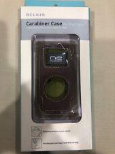 Belkin Carabiner Case For Ipod Nano F8Z094-BG