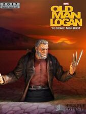 Gentle Giant Marvel Wolverine Old Man Logan PGM Exclusive Mini Bust New