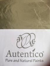 Autentico Gold, Silver and Copper Leaf