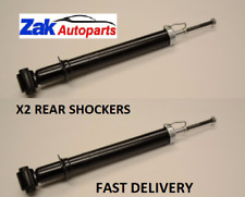 FOR Vauxhall Vectra B (1995-2003) Rear Shock Absorbers Shockers Dampers Pair X2