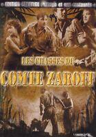 DVD La Chasse au comte Zaroff Occasion