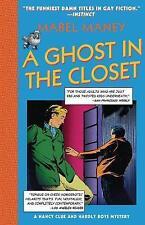 (bueno): un fantasma en el armario: una pista Nancy y apenas chicos Misterio (Hardley Chicos