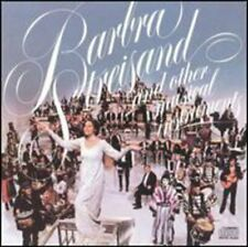 Barbra Streisand - Streisand & Other Instruments [New Cd]
