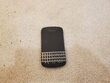 Unlocked BlackBerry Q10 Devices. Used Unlocked