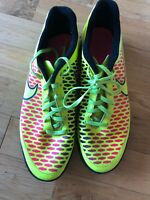 Trainers By Nike Mens Size 11 Barely Worn Great Condition