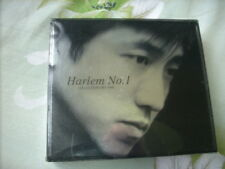 a941981 Harlem Yu Sony Music Double Best CD 庾澄慶 No. 1 Collection 1987 to 1998