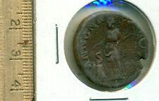 Hadrian 117-138 Annona AVG S.C. HADRIANVS.AVG.COSIIIPP