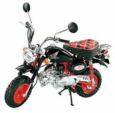 Motos miniatures 1:6 Honda